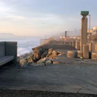 Pacifica Pier Damaged by El Niño Storms